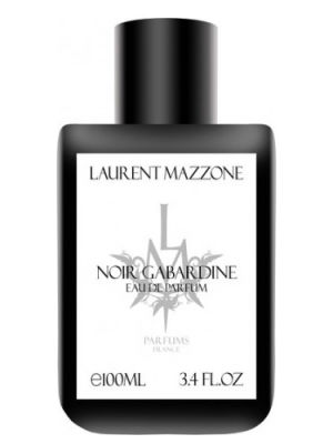 Laurent Mazzone Parfums - Laurent Mazzone Parfums Noir Gabardine 100 ML Unisex Perfume