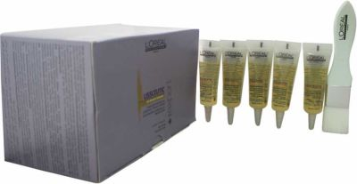 L'Oreal - LOreal Serie Expert Lissceutic Oil-Smooth Complex 15 x 0.41 oz