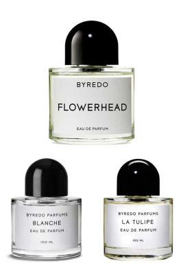Byredo - Most Loved By Redo Women Set