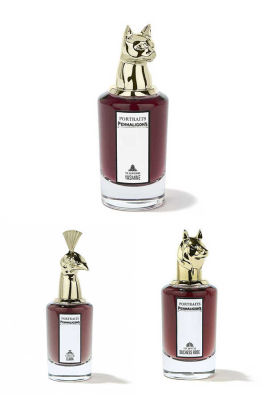Penhaligon's - Most Loved Penhaligon'S Women Set