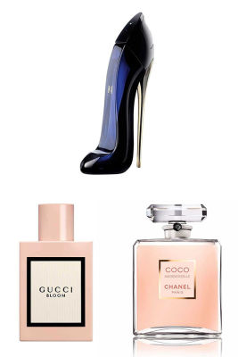 Best Perfume - Most Loved Women Perfume Set