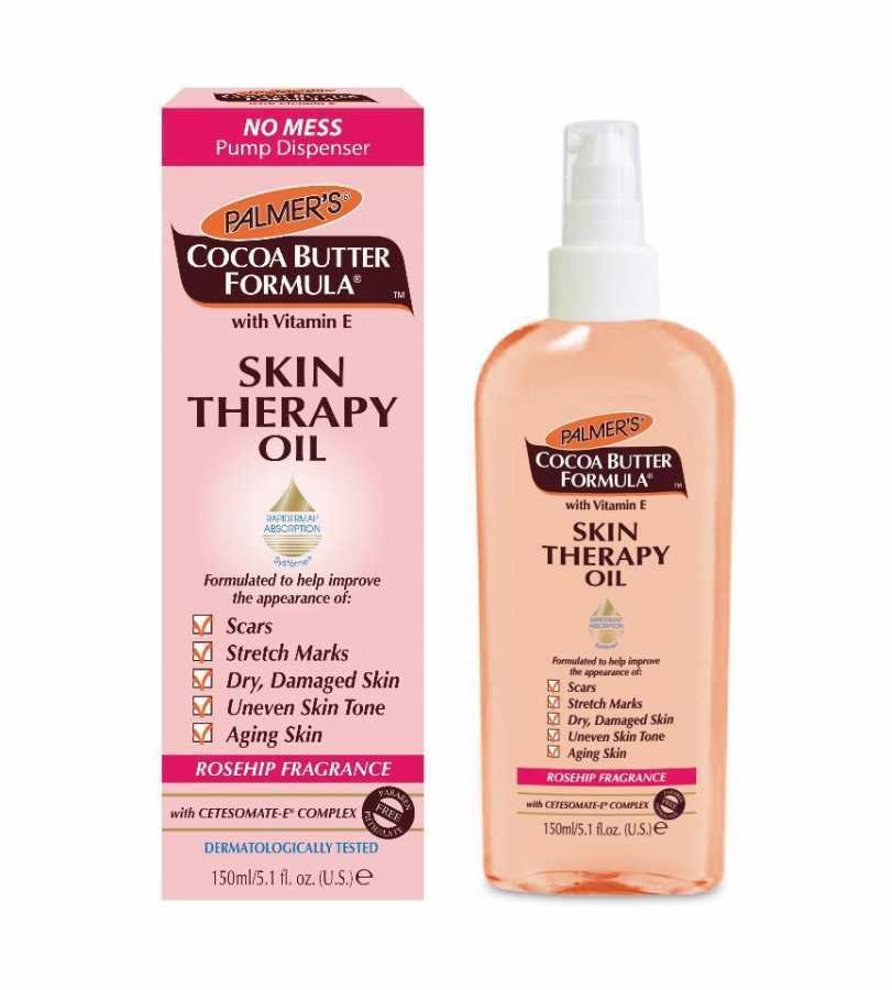 Palmers Cocoa Butter Skin Therapy Oil 5.1 oz