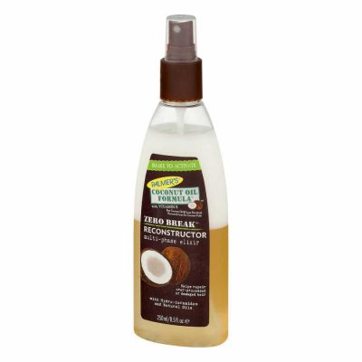 Palmers - Palmers Coconut Oil Zero Break Reconstructor 8.5 oz