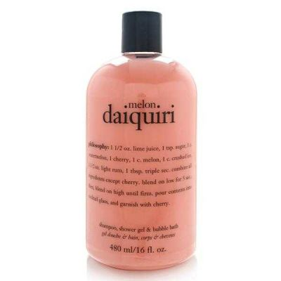 Philosophy - Philosophy Melon Daiquiri Shampoo, Bath & Shower Gel 16 oz