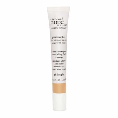 Philosophy - Philosophy Renewed Hope In Jar Complete Concealer Waterproof - 3.5 Sand 0.34 oz
