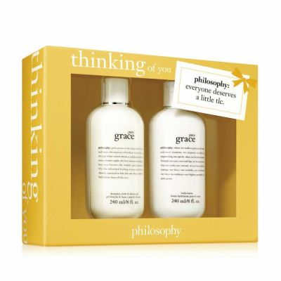 Philosophy - Philosophy Thinking of You 2 Pc Kit