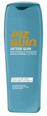 Piz Buin - Piz Buin After Sun Soothing and Cooling Moisturizing Lotion 6.8 oz