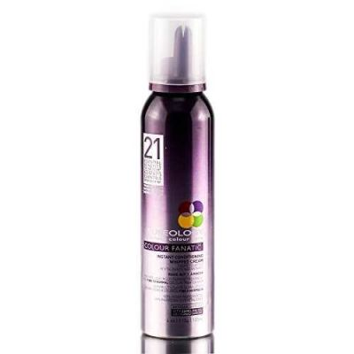 Pureology - Pureology Colour Fanatic Instant Conditioning Whipped Hair Cream 4 oz