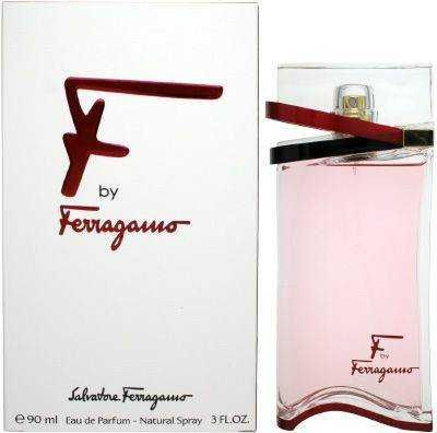 Salvatore Ferragamo - Salvatore Ferragamo - F- EDP 90 ML (3.0oz) Women Perfume (Original)