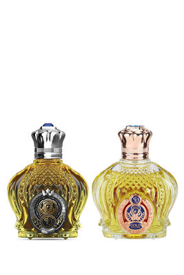 Shaik - Shaik Men And Women Perfume Set
