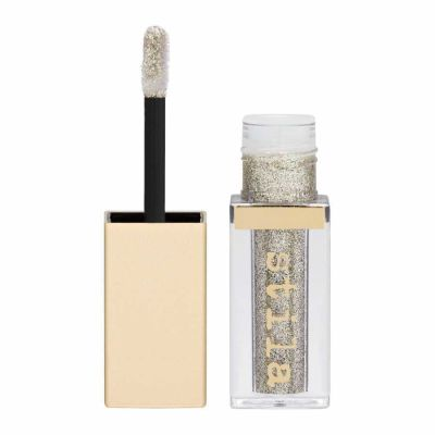 Stila - Stila Glitter & Glow Liquid Eye Shadow - Diamond Dust 0.153 oz