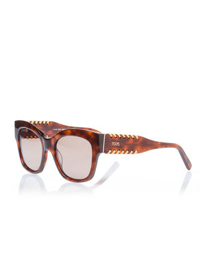 Tods - Tods Women Sunglasses TO 0193 53E