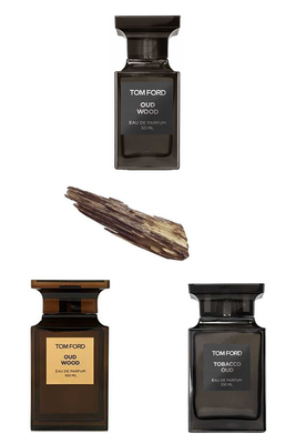 Tom Ford - Tom Ford OUD Unisex Perfume Set