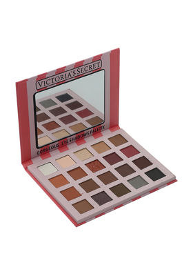 Victoria's Secret - Victoria's Secret Love Gorgeous Shine Matte Eyeshadow Palette 20 Colors