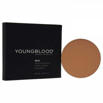 Youngblood - Youngblood Mineral Radiance Creme Powder Foundation - Neutral 0.25 oz